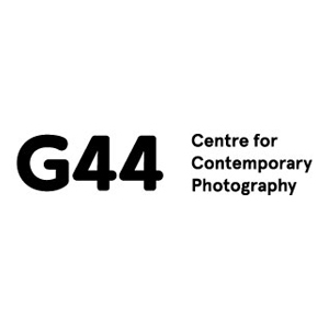 Gallery 44 Centre for Contemporary Photography - logo
