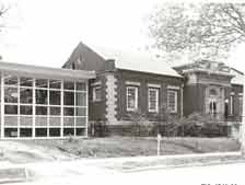 Welland Public Library