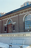 Barrie Public Library
