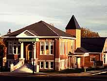 Campbellford (Cambridge Public Library)