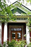 Lindsay Public Library — City of Kawartha Lakes
