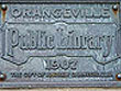 Cornerstone at the Orangeville Public Library
