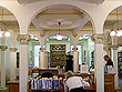 Beautiful archways in the Smith Falls Public Library
