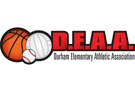 System Design Excellence Durham Elementary Athletic Association (DEAA)
