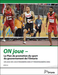 Sport Plan cover