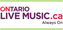 Ontario Live Music