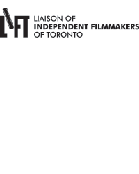 Liaison of Independent Filmmakers of Toronto - logo