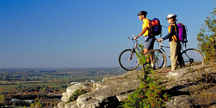 Cycling Tourism Plan