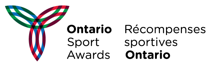 Ontario Sport Awards Logo